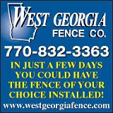 WestGAFence160