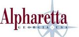 Alpharetta Logo