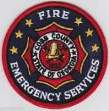 Cobb County Fire