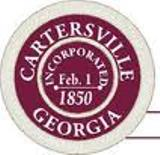 Cartersville City Logo