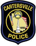 Cartersville Police Logo