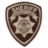 Sheriffs Dept logo