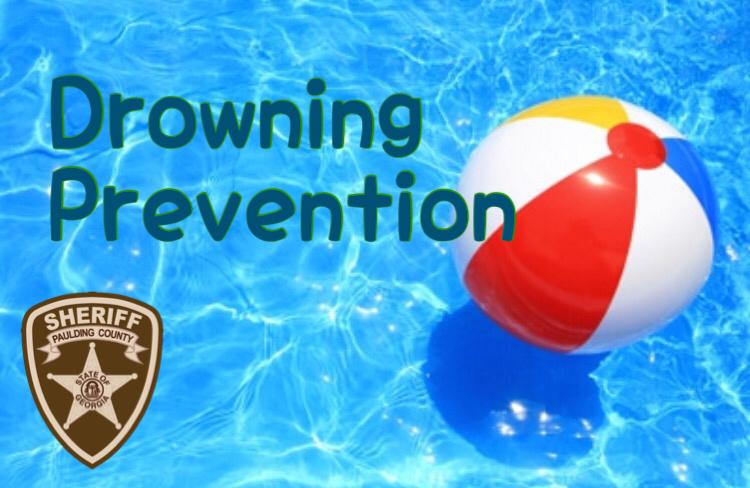 Drowning Awareness 2017 Image