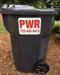 pwr can 160 size